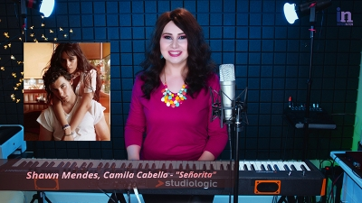 Разбор песни Shawn Mendes, Camila Cabello - Señorita (Вокал под микроскопом)